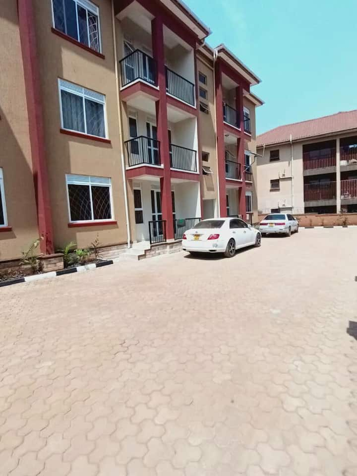 Security, parking space, cleanliness, privacy