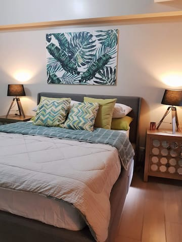 Cozy & Affordable Condo Unit in One Eastwood City