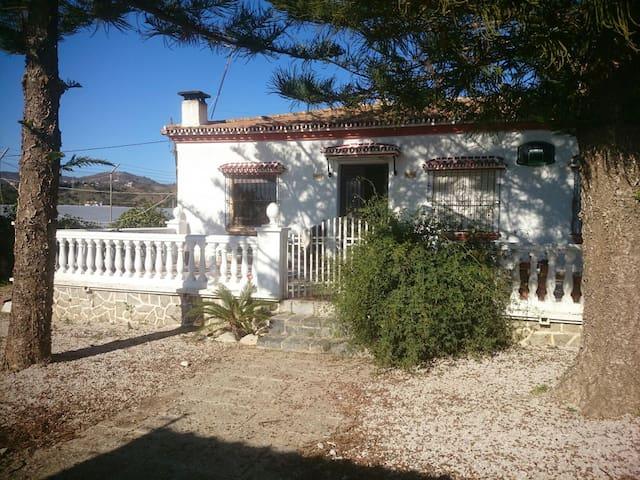 habitaciones en villa privada - Valle-Niza - Casa