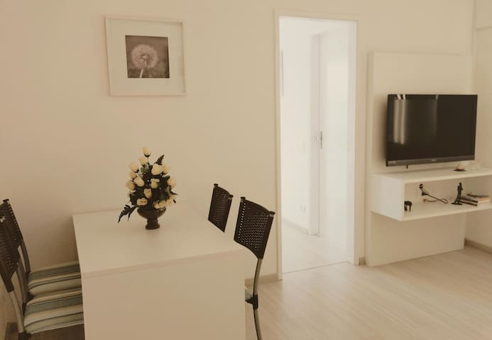 Apartment Santos Dumont 64