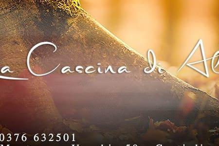 B&B La Cascina di Alice - Castiglione delle Stiviere