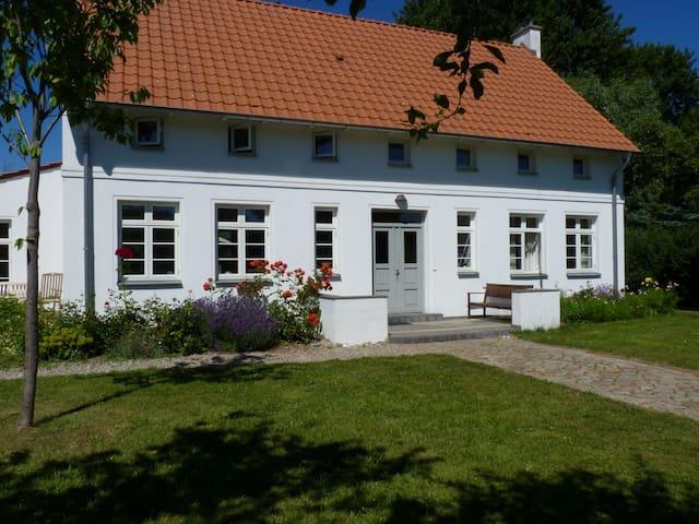 Traumhaftes Luxus-Ferienhaus an der Ostsee