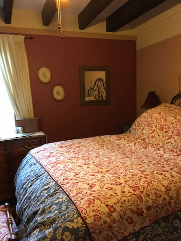Bedroom #2 / Centennial Mill - Peacefull & Serene - Brogue