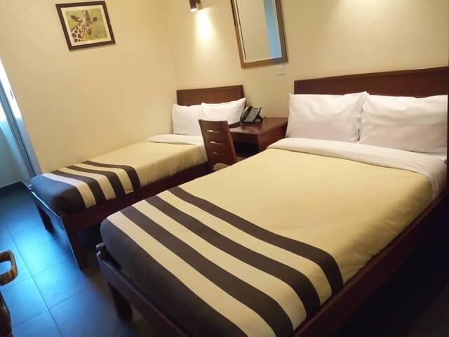 Fortune Hotel Kampala
