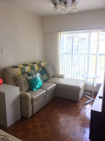 Central Sai Kung Flat 2 bedroom