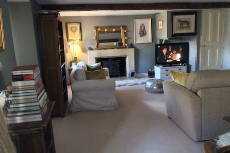 Luxurious double rooms. - Tetbury