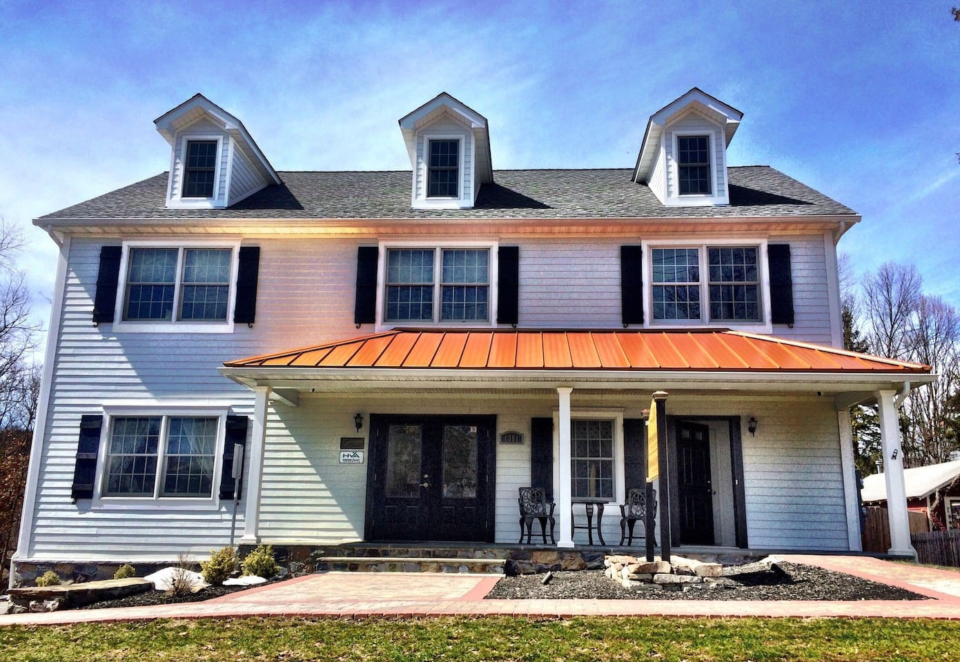 luxury sugar loaf apartment near warwick wineries apartments for