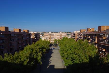 Cómoda Hab. Tarragona, España - Tarragona - Byt