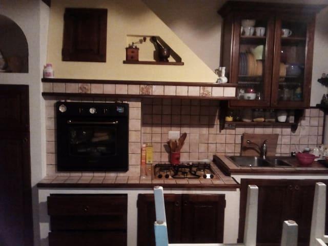 Grazioso appartamento in Foligno