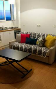 Beau studio neuf à 2 pas de la Mairie des Lilas - Les Lilas