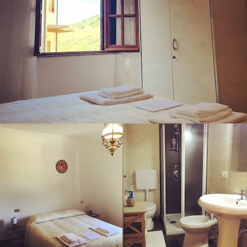 Mille Soli Bed and Breakfast