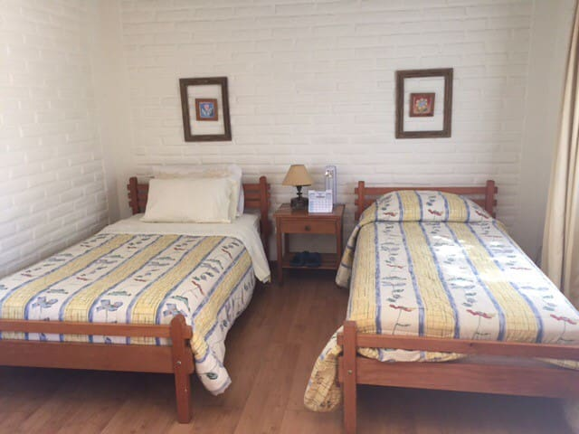 "Bed and Breakfast. "" CASA CHILLAN"" - Chillán - Bed & Breakfast"