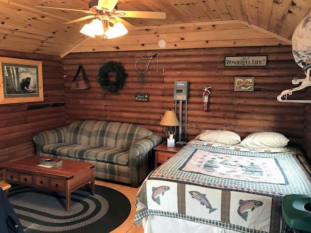 Brule River Cabins #2