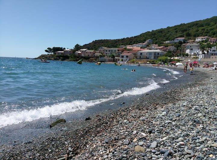 Villa dans le Cap Corse
