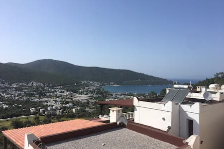 Nice 3 room Appartment in Torba, beautiful nature
