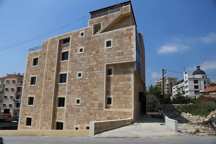 Lovely studios in Byblos/jbeil
