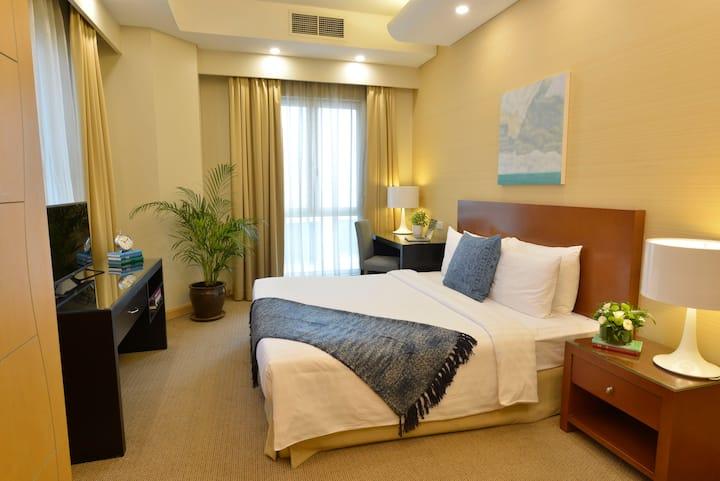 Somerset Al Fatah Bahrain, 1 Bedroom Premier