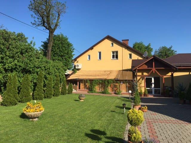 Cozy apartments in Ketrzyn Mazury - Kętrzyn - House