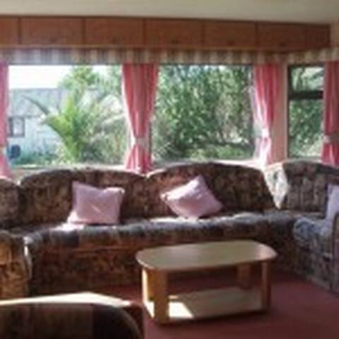 Pilgrims Rest Holiday Home - Lizard - Vacation home
