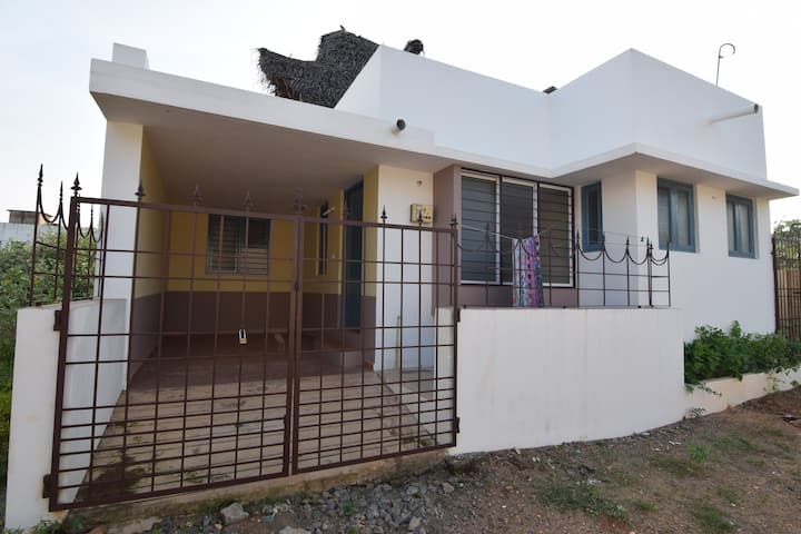 Francis Home Stay