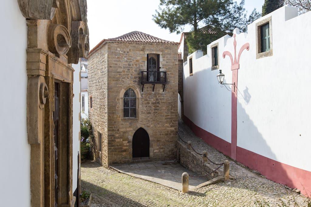 Torre de Maneys