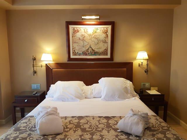 Gran Hotel Guadalpin Banús, DBE - Económica 2pax