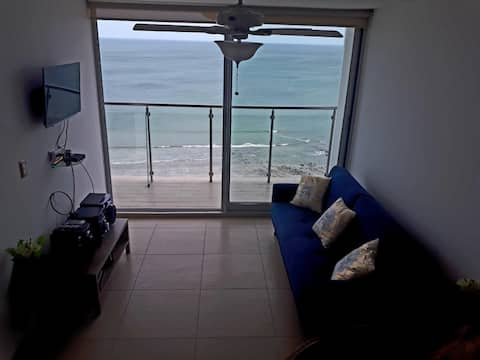 Beachside Paradise - El Palmar condo