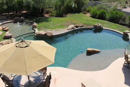 """""""Scottsdale luxury Room at an affordable price"""""""