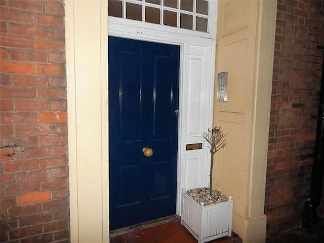 1 bed flat in the heart of Rochester high street - Rochester - Apartament