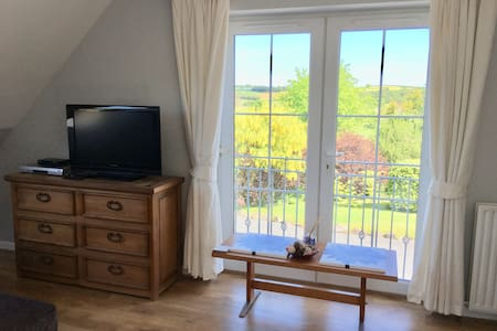 Apartment with view close to Belfast