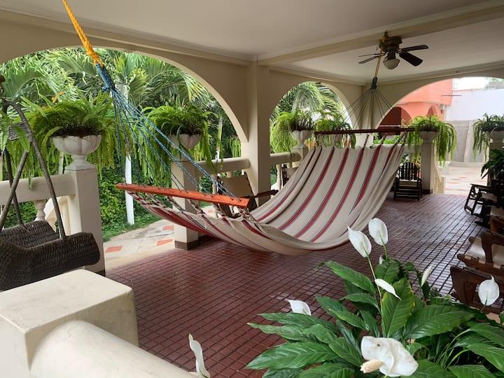 Casa Tranquilidad, Libertad Santa Elena  🌴