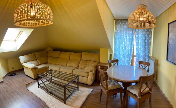Apartamento en Ajo, Cantabria. APARTAMENTO SAMER