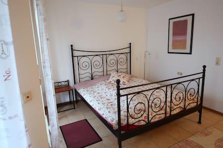 1 room appartment in Trossingen nearby university