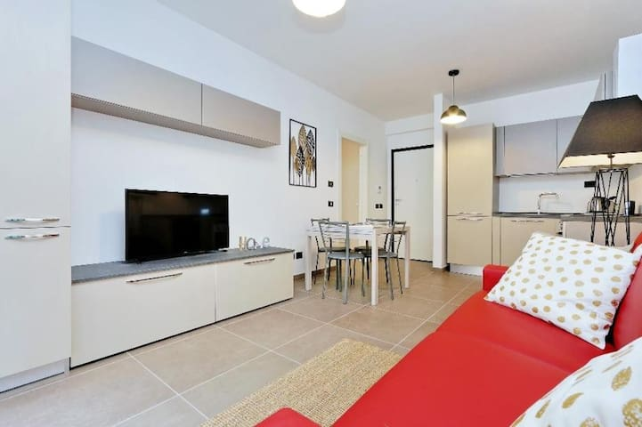 Domus Fede - Beautiful 1bdr in south-est area