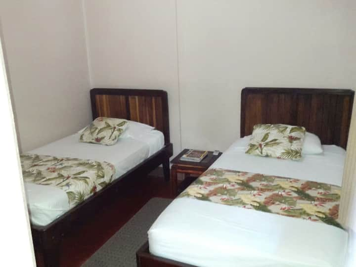 Cabinas Tropicales  Corcovado Tours  Standard Room