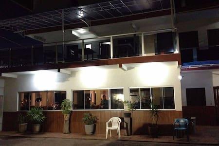 Hotel Portal do Pantanal