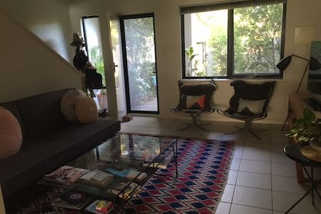 In the heart of Leederville - House