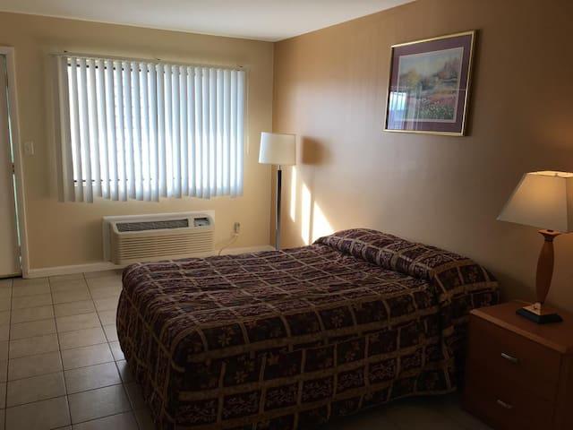 Standard Single Room NS