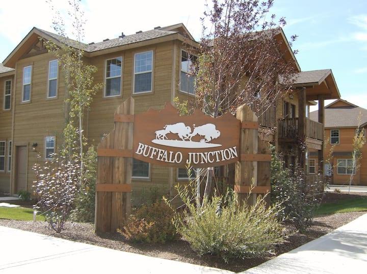 Buffalo Junction #6 Driggs