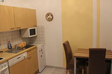 Gemütliche Wohnung im Altmühltal - Wellheim - Byt
