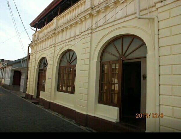 Beatrice House Galle