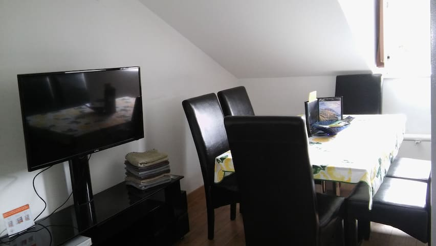 Appartement Saint-Louis