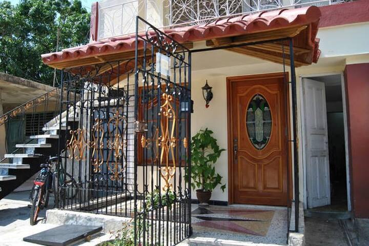 Casa Cecilia 2