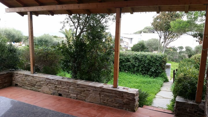 Stintino Bilocale Villaggio Cala Lupo