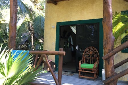 Large Bedroom in Paradise! - Holbox - Talo