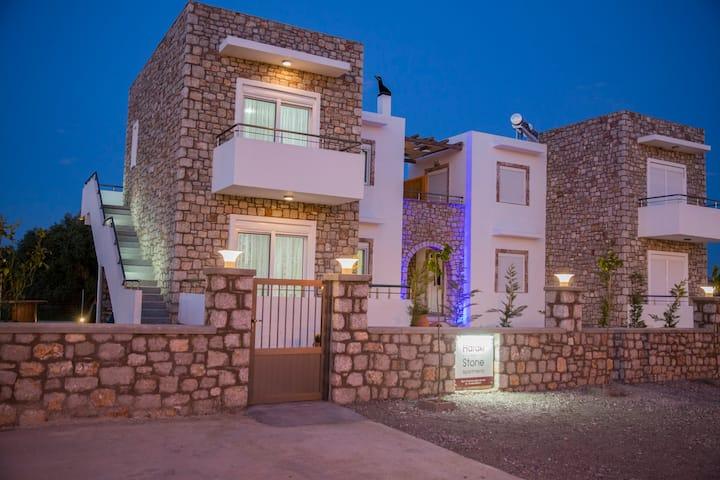 Haraki Stone Apartments_1 ( ground floor )