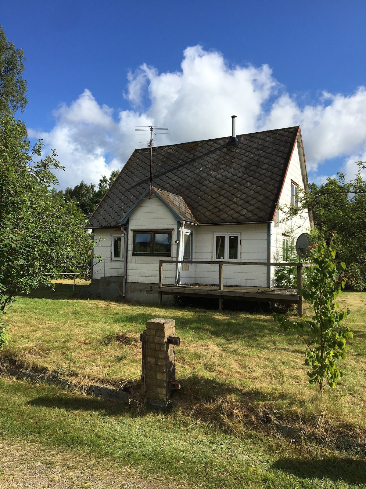 Perstorps Golfklubb - Golf Course & Country Club - Perstorp