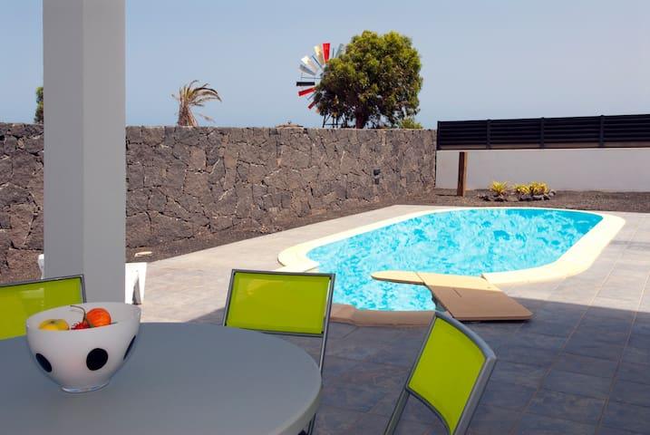 Villa Mareta
