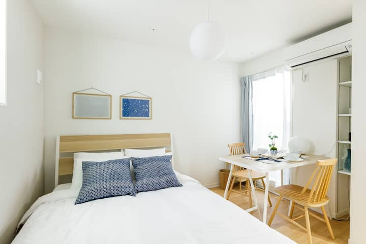 Japanese-Modern Apt near Skytree! #4
