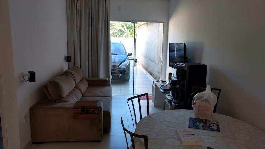 Espaço do Edu - Camboriú - Casa